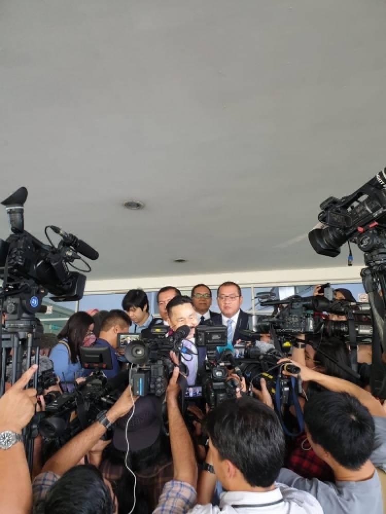 Pemerintah Indonesia Berhasil Bebaskan Siti Aisyah
