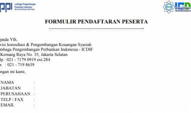 Ikatan Notaris Indonesia Buka Pendaftaran Online Anggota