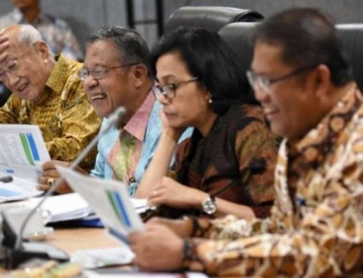 Sinergi Satgas Pemerintah Dukung Percepatan Pelaksanaan Berusaha di Indonesia