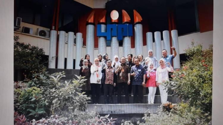 PELATIHAN ASPEK LEGAL & AKAD BANK SYARIAH UNTUK NOTARIS (PP INI bersama LPPI di Jakarta)