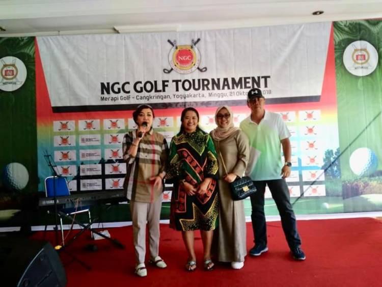 NGC Golf Tournament
