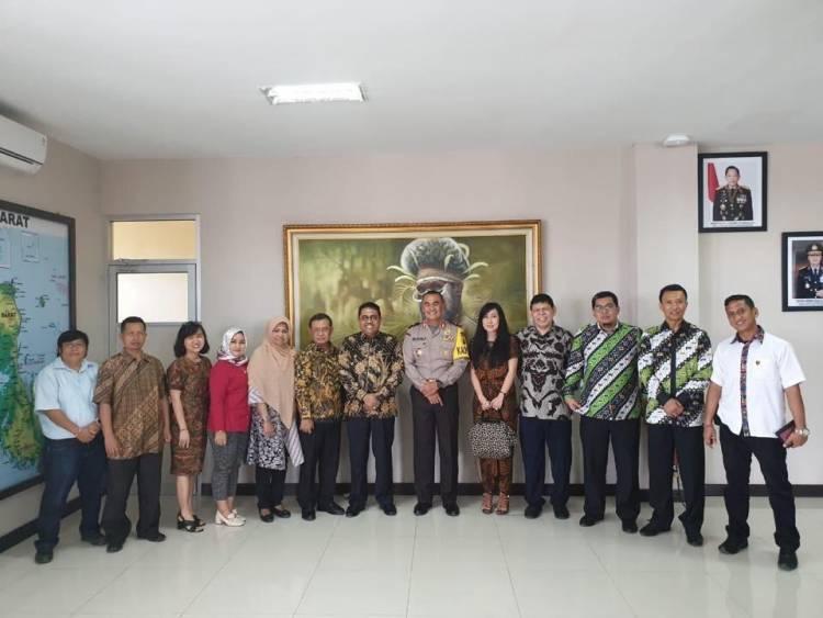 Concern Bela Anggota, INI Terjunkan Tim ke Papua